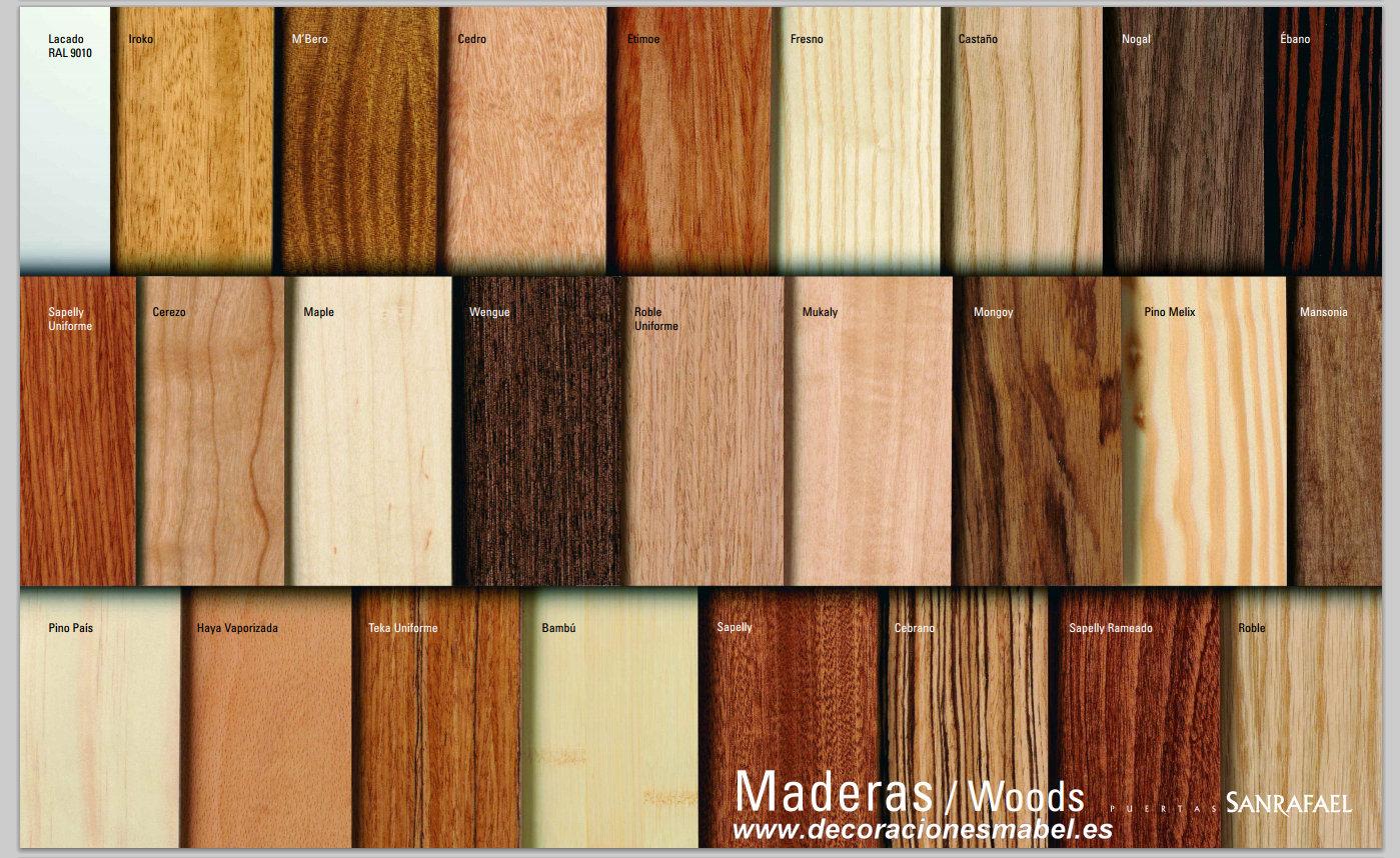 Puerta serie mapit pr 8500 fresada sobre macizo for Precios en puertas de madera