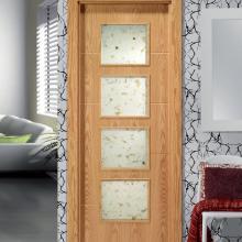 Puerta Serie MapiT(PR-8500) (Fresada sobre macizo) 4v