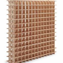 Botellero modular de pino macizo Rioja 169