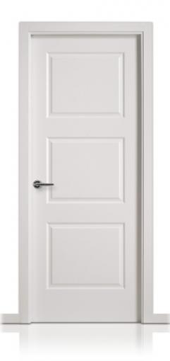 Puerta Lacada en block San Rafael Serie 9300AR