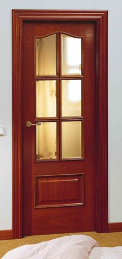 Puerta Serie Clasica Provenzal Tm 6v