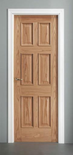 Puerta Serie Gran Bretaña R 136 (Artema)