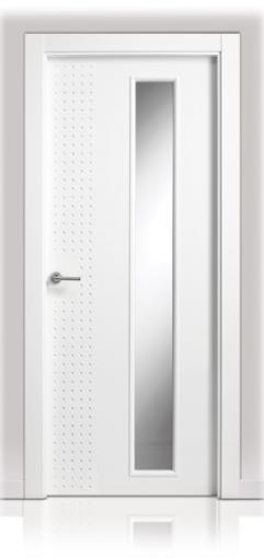 Puerta Lacada San Rafael Serie 905 1v