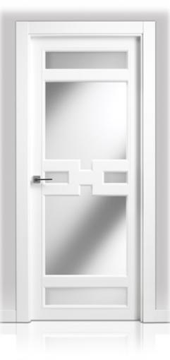 Puerta Lacada en block San Rafael Serie 943 VH